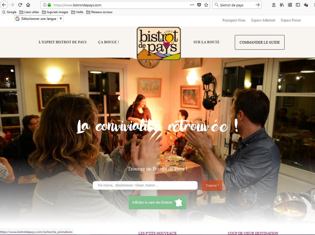 Image en avant nouveau site internet