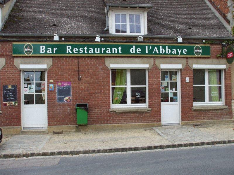 Restaurant De L Abbaye Saint Martin Aux Bois